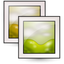 photo, image, pic, Emblem, picture Linen icon