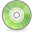 save, Disk, disc, dvdrw, Gnome, Dev DarkSeaGreen icon