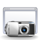 Ksnapshot WhiteSmoke icon
