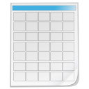 Vcalendar WhiteSmoke icon