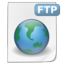 Ftp WhiteSmoke icon