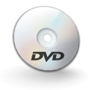 mount, disc, Dvd Gainsboro icon