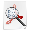 Kpdf, Pdf WhiteSmoke icon