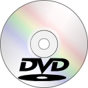 disc, unmount, Dvd WhiteSmoke icon