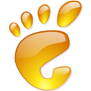 Gnome, App Gold icon