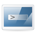 Gdm SteelBlue icon