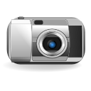 screenshooter, Applet DarkSlateGray icon