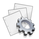 Application, default, Capplet WhiteSmoke icon