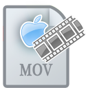 Movietypemov Gainsboro icon