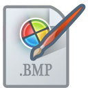 Picturetypebmp LightGray icon