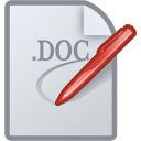 document, File, paper Gainsboro icon