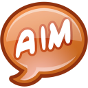 Aim LightSalmon icon