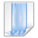 Bt, Bittorrent, water, stream, Application WhiteSmoke icon