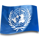 united nations, Locale, Setting, Desktop, preference, Configure, configuration, config, option, flag SteelBlue icon