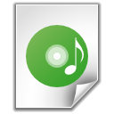 Disk, document, paper, disc, Text, xmcd, music, save, File WhiteSmoke icon