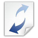 document, paper, Application, File, Nzb WhiteSmoke icon