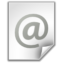 Mimearchive, Application WhiteSmoke icon