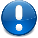 notification, about, Desktop, preference, warning, exclamation, wrong, Error, configuration, Alert, Configure, config, Information, Info, Setting, option SteelBlue icon