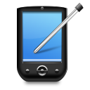 pda DarkSlateGray icon