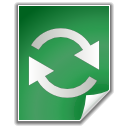 Recycled SeaGreen icon