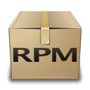 Application, Rpm DarkKhaki icon