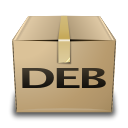Application, Deb DarkKhaki icon