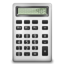 calculator, Accessory, calculation, Calc Black icon