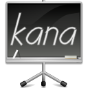 Kanagram DarkSlateGray icon