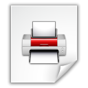Application, Postscript WhiteSmoke icon