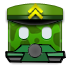 Cannongame ForestGreen icon