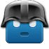 Lightsaber DarkSlateGray icon