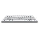 Keyboard, Apple Black icon