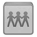 sharepoint Silver icon