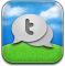 Tweetie LimeGreen icon