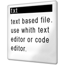 Clipping, document, File, Text Gainsboro icon