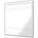 Empty, mime, Blank WhiteSmoke icon