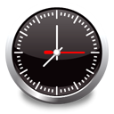 Alarm, overlay, history, Clock, Contact, time, alarm clock DarkSlateGray icon