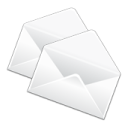 envelope, Letter, Email, envelop, Message, Queue, mail Icon