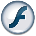 Flash Gainsboro icon