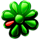 licq, icq Green icon