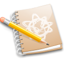 Edit, write, Easymoblog, blog, writing Black icon