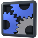 Kcontrol DarkSlateGray icon