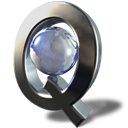 Quanta DarkSlateGray icon