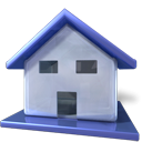 homepage, Home, house, Building DarkSlateBlue icon