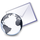 planet, Xfmail, globe, earth, world Black icon