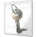 password, Encrypted, File, security, document, paper, locked, Key, Lock WhiteSmoke icon