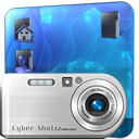 Ksnapshot RoyalBlue icon