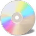 Cd, disc, Disk, save SlateGray icon
