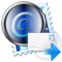 mail, ok, next, Arrow, post, correct, envelop, post to, to, Email, yes, Letter, Forward, Message, right WhiteSmoke icon