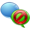 Kopete, some, online ForestGreen icon